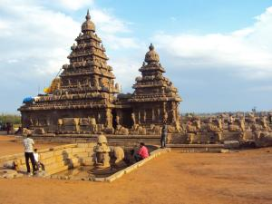 Mahabalipuram-Temple-in-south-India