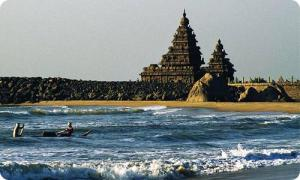 South India Voyages